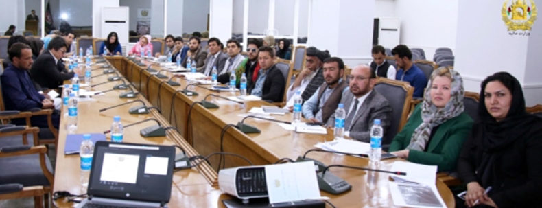 Consultative Workshop was launched about the role of Civil Society in Public- Private Partnership
